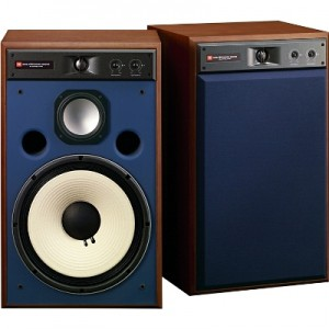 Полочная акустика JBL Studio 4319