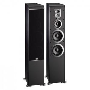 Напольная акустика JBL ES80