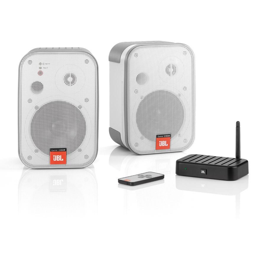 Всепогодная акустика Jbl CONTROL 2.4G AWE -