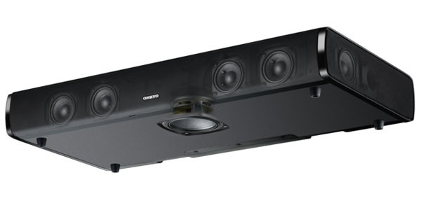 Звуковой проектор Onkyo LS-T10 -