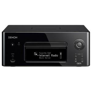 CD ресивер Denon RCD-N8