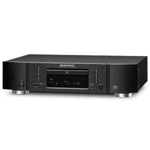 CD проигрыватель Marantz SA 8005 Black