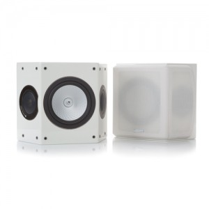 Monitor Audio Silver FX Hight Gloss White