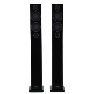Напольная акустика Monitor Audio Radius 270 Hight Gloss Black