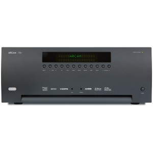 AV ресивер Arcam FMJ AVR450