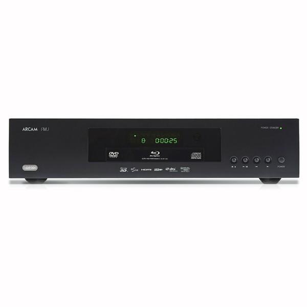 Blu-ray проигрыватель Arcam FMJ BDP300 - Black