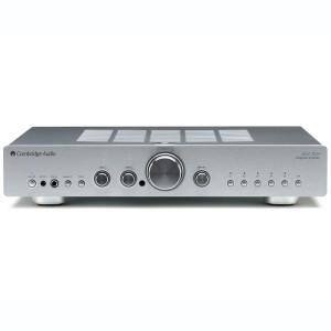 Стереоусилитель Cambridge Audio Azur 351A