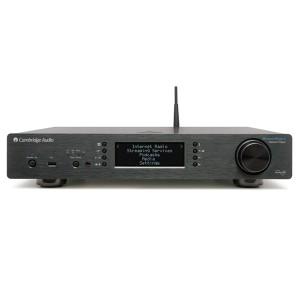 Сетевой проигрыватель Cambridge Audio Stream Magic 6 v.2