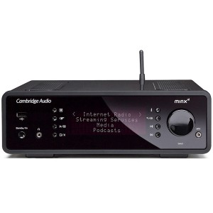 Сетевой проигрыватель Cambridge Audio Minx Xi