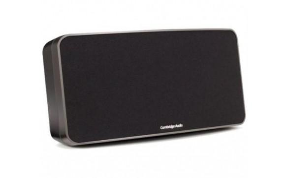 Портативная акустика Cambridge Audio Minx AirPlay 100 - Black