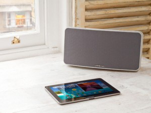 Портативная акустика Cambridge Audio Minx Air 200 Wireless Music System