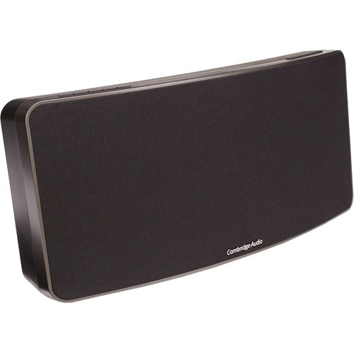 Портативная акустика Cambridge Audio Minx Air 200 Wireless Music System - Black