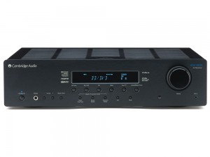 AV ресивер Cambridge Audio Azur 351R