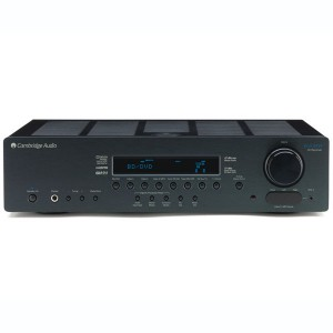 AV ресивер Cambridge Audio Azur 551R