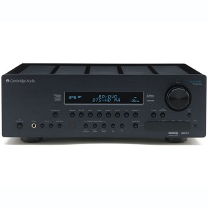 AV ресивер Cambridge Audio Azur 651R