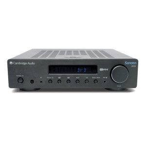 Стереоресивер Cambridge Audio Sonata AR30 v2