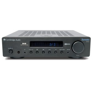 Стереоресивер Cambridge Audio Sonata DR30