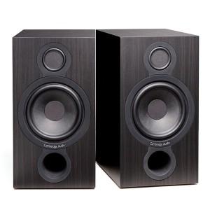 Полочная акустика Cambridge Audio Aero 2