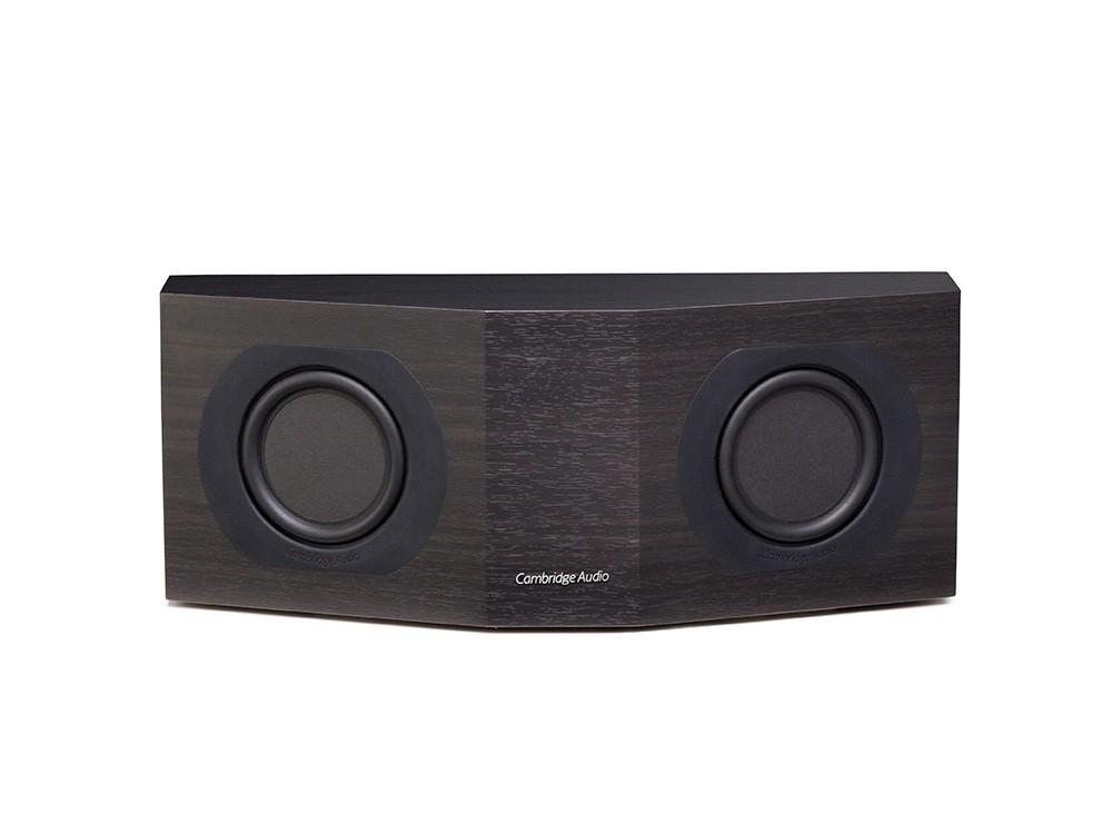 Специальная тыловая акустика Cambridge Audio Aero 3 - Black