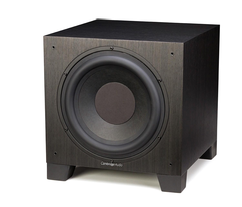 Активный сабвуфер Cambridge Audio Aero 9 Sub - Black