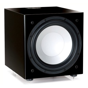 Сабвуфер Monitor Audio Silver RXW12