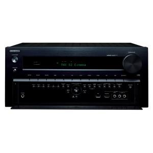 AV ресивер Onkyo TX-NR838 Black