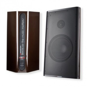 Monster Clarity HD Monitor Speakers Bronze