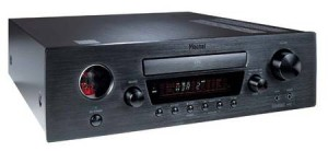 SACD/CD-ресивер MAGNAT MC 1 black