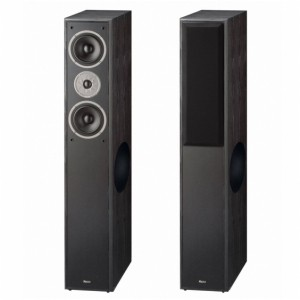 Напольная акустика MAGNAT Monitor Supreme 2500 black