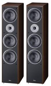 Напольная акустика MAGNAT Monitor Supreme 1002 mocca