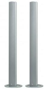 Напольная акустика MAGNAT Needle Alu Super Tower Silver