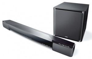 Звуковой проектор Yamaha YAS-203