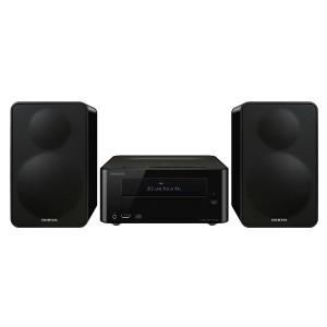 Минисистема Hi-Fi Onkyo CS-265 Black