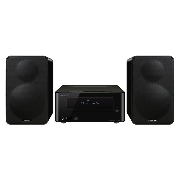 Минисистема Hi-Fi Onkyo CS-265 Black -