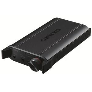 Усилитель для наушников с USB/ЦАП Onkyo DAC-HA200 Black