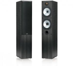 Напольная акустика Monitor Audio MR4 Black
