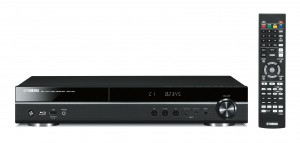 Blu-ray-ресивер Yamaha BRX-610