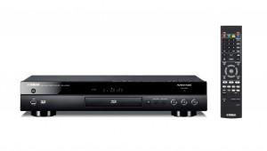 Blu-ray проигрыватель Yamaha BD-A1040 Black