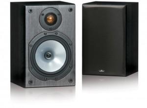 Полочная акустика Monitor Audio MR1 Black