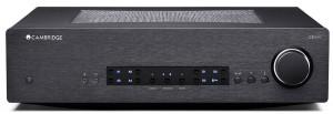 Интегральный усилитель Cambridge Audio CXA60 Black