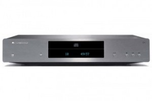 CD транспорт Cambridge Audio CXC Silver