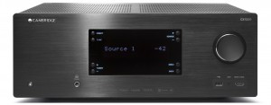 AV-ресивер Сambridge Audio CXR-200 Black