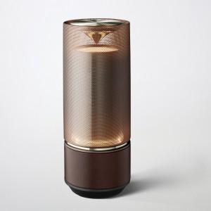 Минисистема Yamaha LSX-70 Bronze