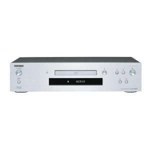 Blu-ray проигрыватель Onkyo BD-SP809 Silver