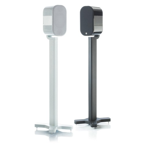 Monitor Audio Apex A10 Stands - White