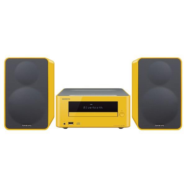 Минисистема Hi-Fi Onkyo CS-265 Yellow -