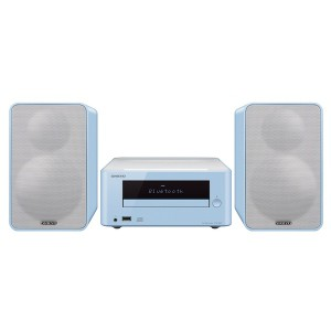 Минисистема Hi-Fi Onkyo CS-265 Light Blue