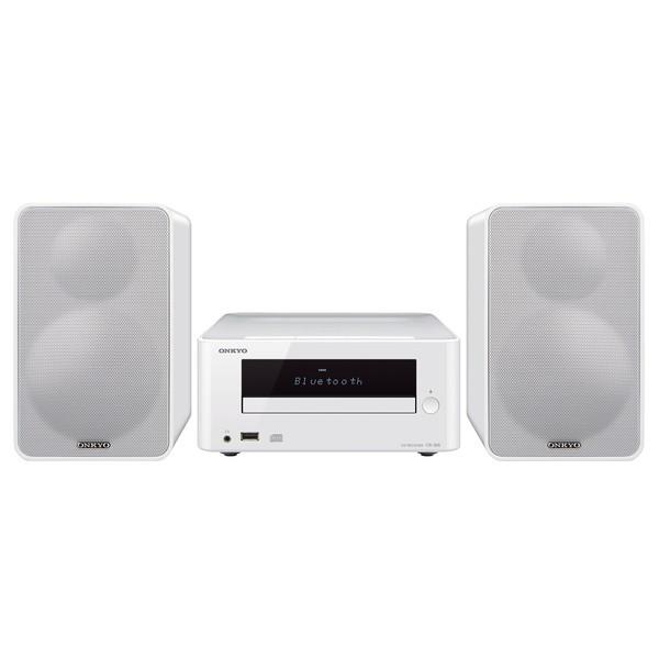 Минисистема Hi-Fi Onkyo CS-265 White -
