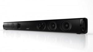 Звуковой проектор Onkyo LS-B40 Black