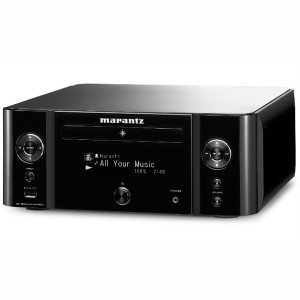 CD ресивер  Marantz Melody Media - M-CR 610 Black